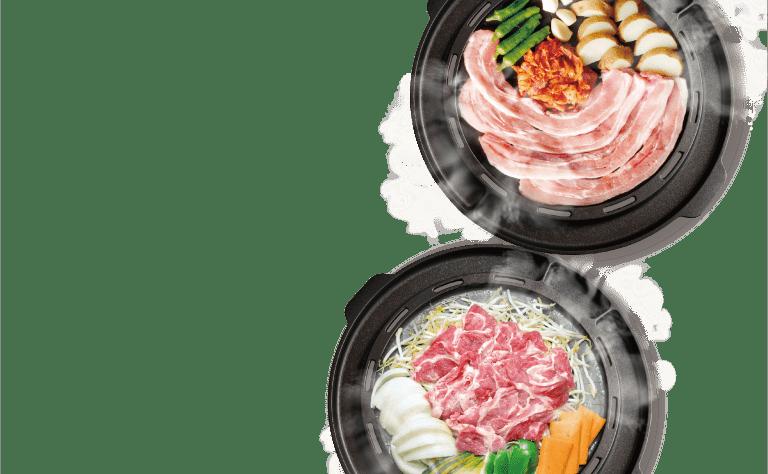ラム肉 鶏もも肉 焼き野菜 ビール5種含む50種以上飲み放題